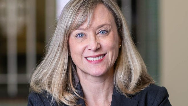 Justice Elizabeth Welch