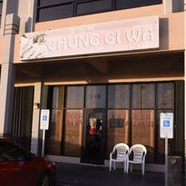 Upper Tumon restaurant closed after inspection