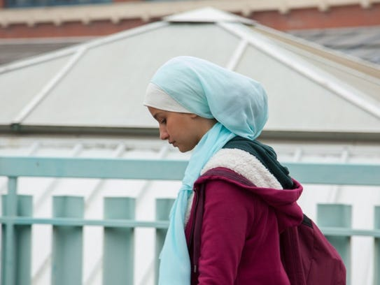 """In """"Mariam,"""" a schoolgirl in France must decide which"""