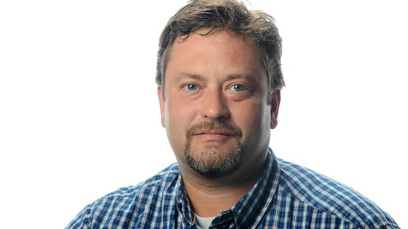 Political Editor Geoff Pender