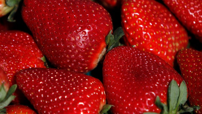Dole Food Co. will shut down its Ventura County strawberry operations in October and lay off 172 workers.