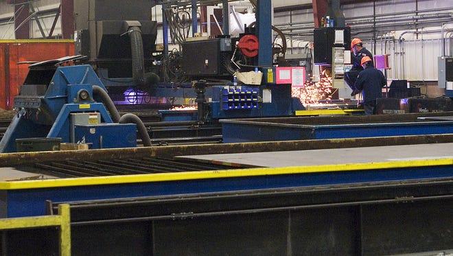 Klein Steel Service, Inc.