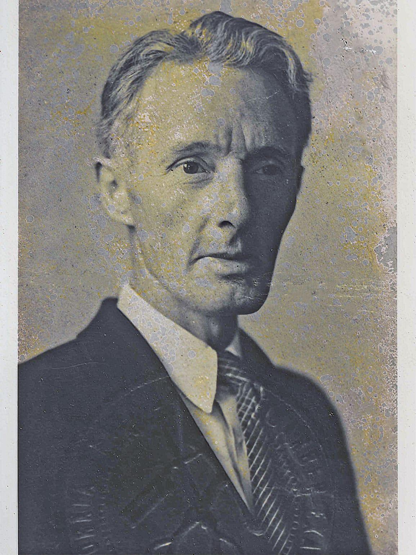 William Moncrief