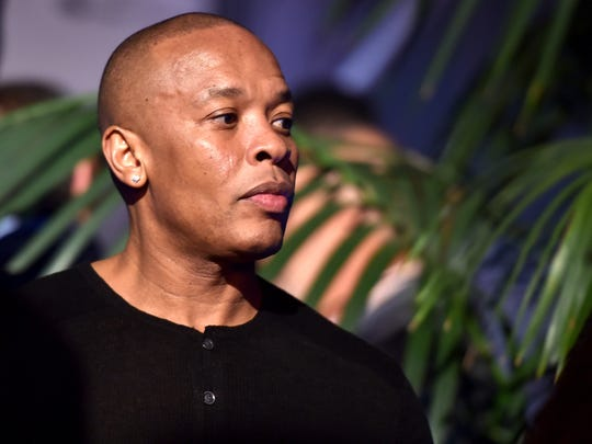 Dr. Dre has apologized for his behavior of 25 years