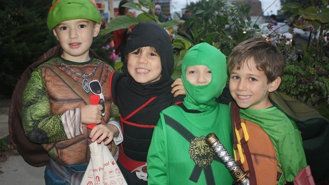 Coronavirus has put the kibosh on trick-or-treating in some communities and the CDC is recommending that families skip it this year. Will you allow your children to trick-or-treat on Halloween?