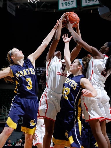 pewamo girls East lansing, mich -- the pewamo-westphalia girls basketball team took on detroit edison psa on saturday in the class c state finals the game came down to the last minute, and detroit.