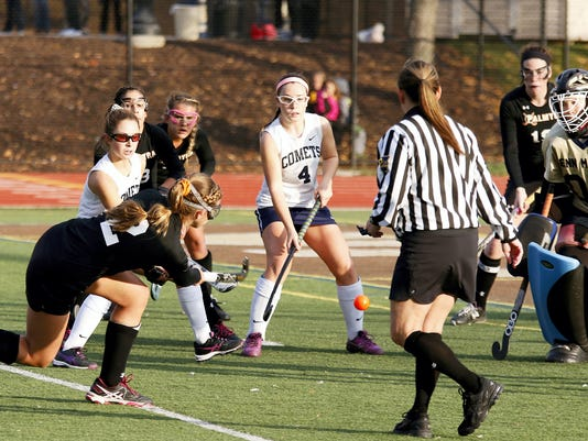 Penn Manor vs. Palmyra Field Hockey