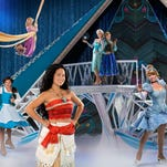 Moana to join 'Disney on Ice' in Hershey