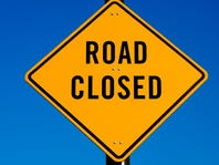 Overnight road closures planned for Highway 126 in Ventura, Santa Paula