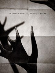 """""""Caribou,"""" Charles Wright's 24th book of poems, was"""