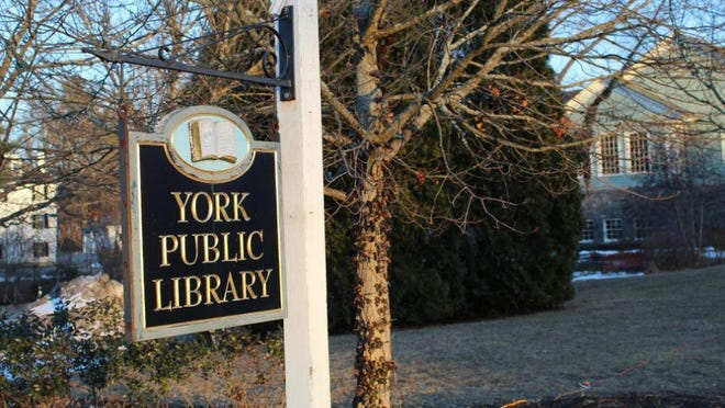 York Public Library