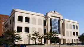U.S. District Court in Youngstown