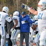 After long journey home, through snow and delay, UWF football back at work