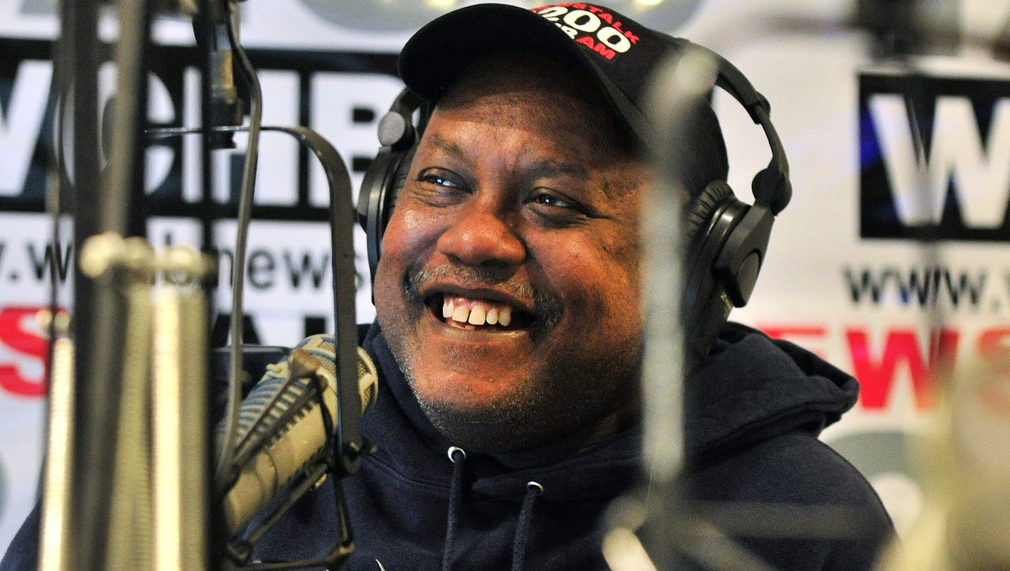 Cliff Russell, 910 AM radio host, dies at 61
