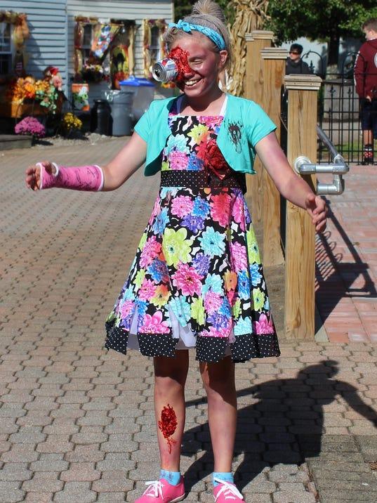 Zombie Walk (6)