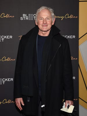 Victor Garber will star in CW's 'DC's Legends of Tomorrow.'