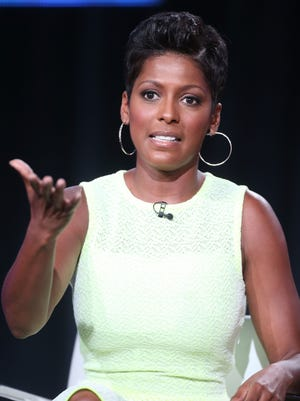 Tamron Hall is leaving NBC News as her contract expires.