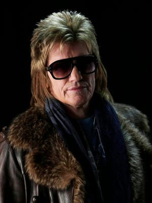 Denis Leary will play Johnny Rock, a has-been rocker reuniting his band in the FX comedy   'Sex&Drugs&Rock&Roll.'