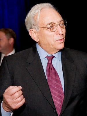 Billionaire investor Nelson Peltz of Trian Fund Management LP.