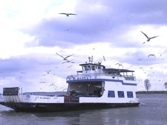 Miller Boat Line is adding a new vessel to its fleet