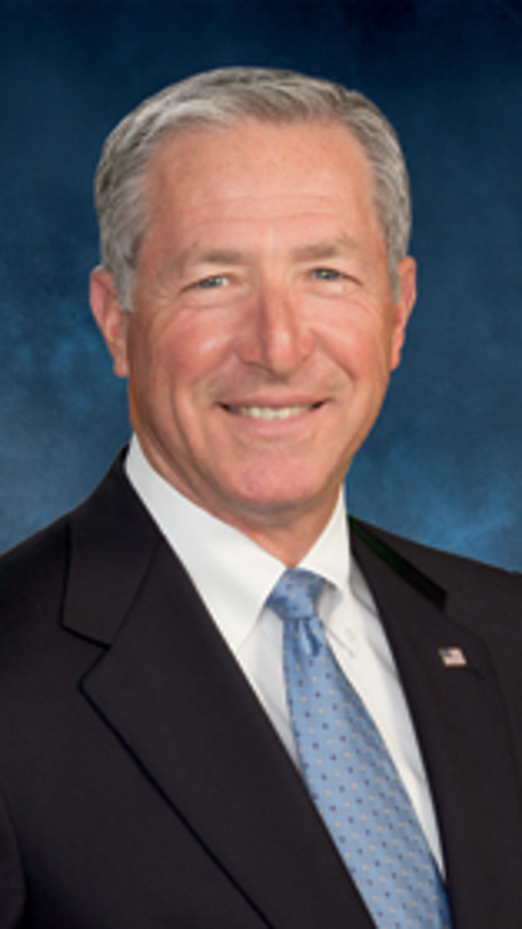 Arizona Corporation Commissioner Doug Little
