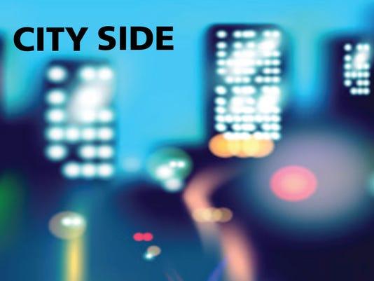 GCY city side