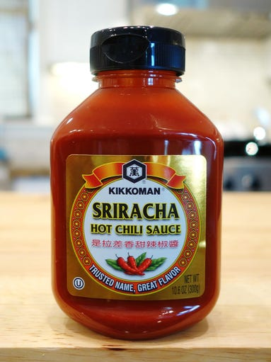 10 Sriracha brands beat 'rooster sauce' Huy Fong in a taste test