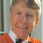 Gerald Ensley