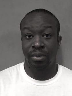 Leroy B. Wood, 36 of Brooklyn, NY.