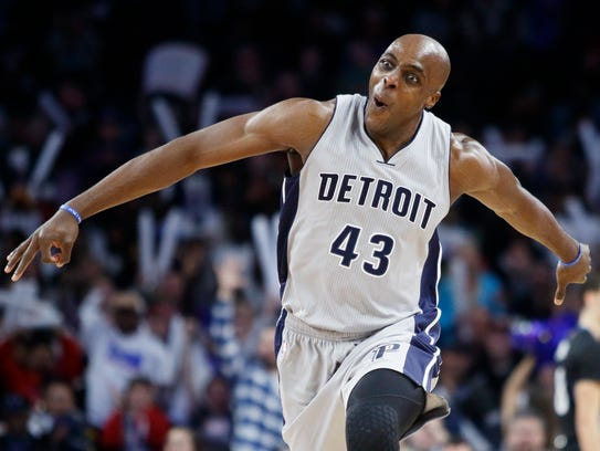 Dec. 24, 2014: Power forward Anthony Tolliver acquired