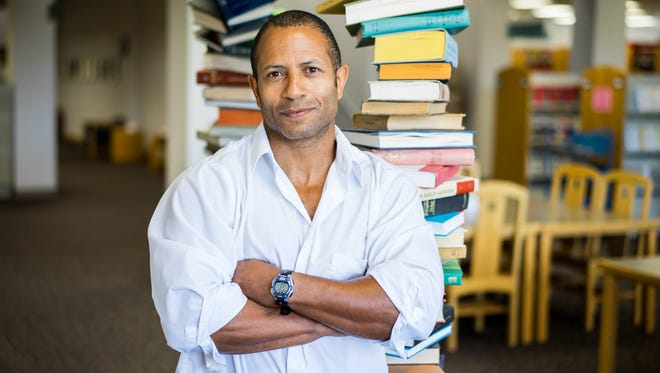 A book signing for novelist J.J. Wilson's new novel will be held Oct. 2 in Light Hall. Wilson is the WNMU writer-in-residence.