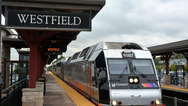 Two Central Jersey legislators want the state to spend $5 million on a study about how to improve service on the Raritan Valley Line.