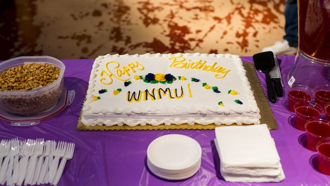 WNMU will celebrate 123 years with a Founders Day Celebration on Feb. 11.