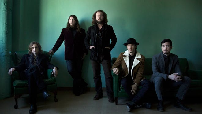 Jim James and My Morning Jacket Tours, Inc. have been sued in Denver.
