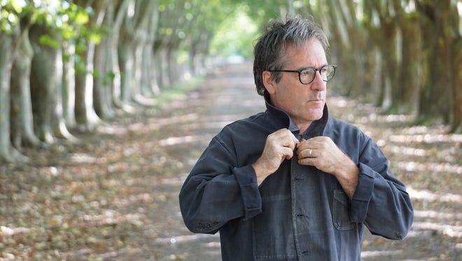 Jersey native and singer-songwriter Richard Shindell, long a staple on the folk fest circuit, will bring his 'Careless' tour to Philadelphia.