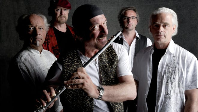 Tickets are still available for Sunday's Jethro Tull by Ian Anderson concert taking place at Downtown's Plaza Theatre.
