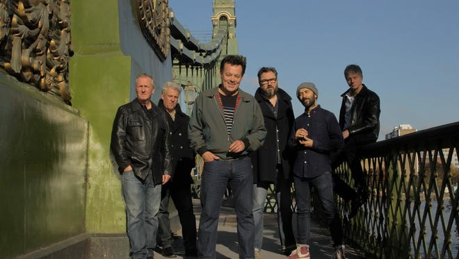 The James Hunter Six come to the Admiral March 3, fresh from two nights at Seattle's Triple Door.