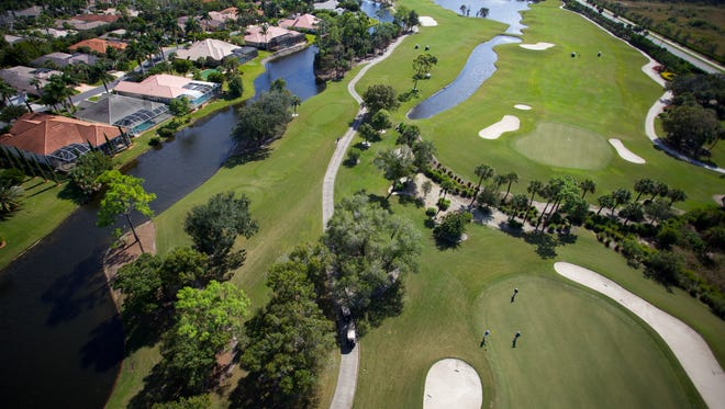 Eagle Creek Golf & Country Club, originally designed by Lawrence Packard along with Hall of Famer Ken Venturi, reopened Nov. 15, after a major renovation by architect Gordon Lewis. The reopening was delayed a month by Hurricane Irma.
