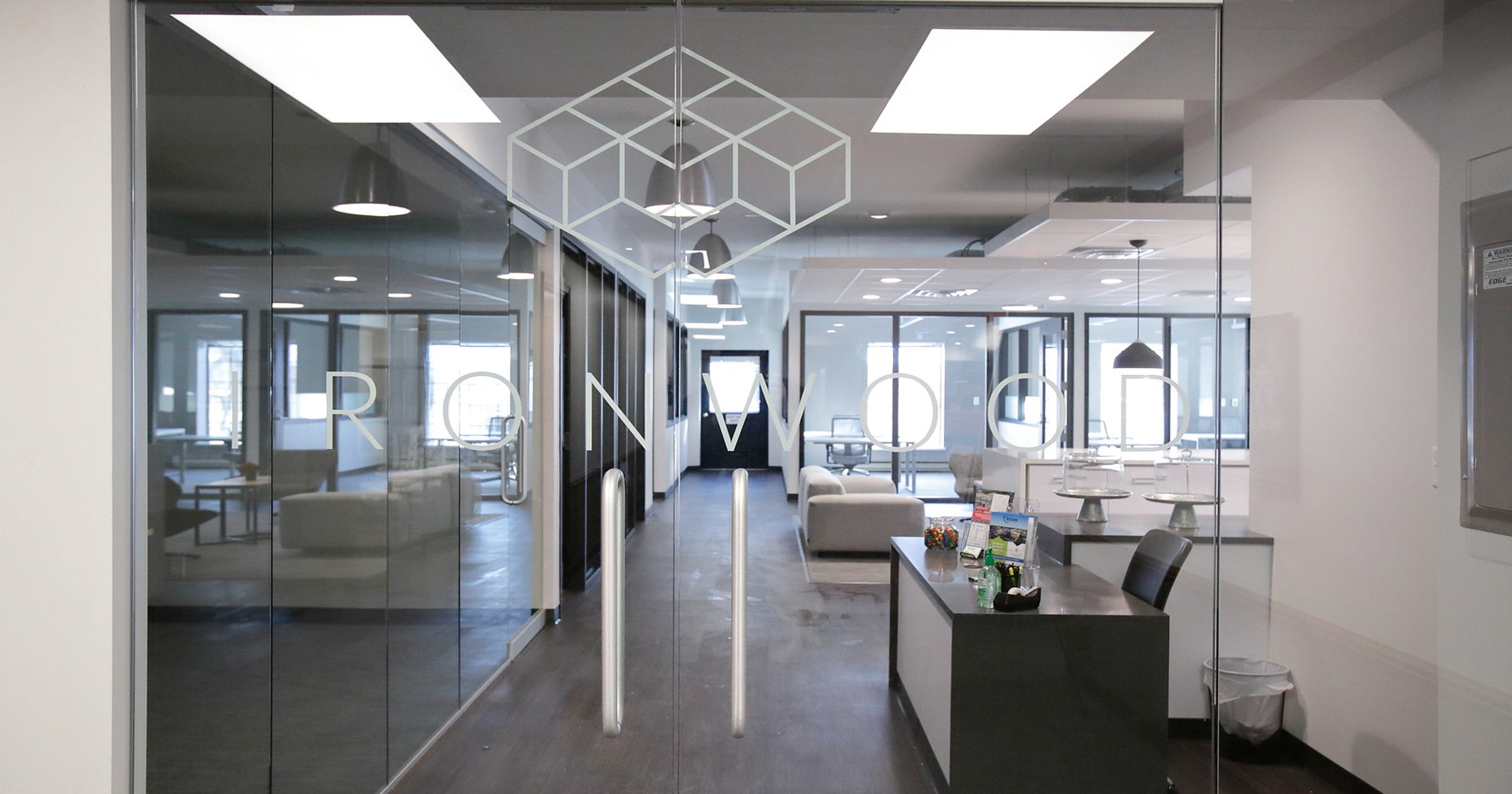 9 co-working offices around Milwaukee to rent a desk