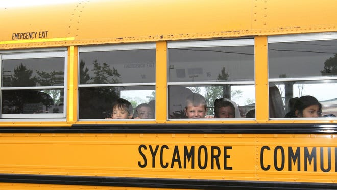 Sycamore Community Schools Advisory Commission is seeking at-large members.
