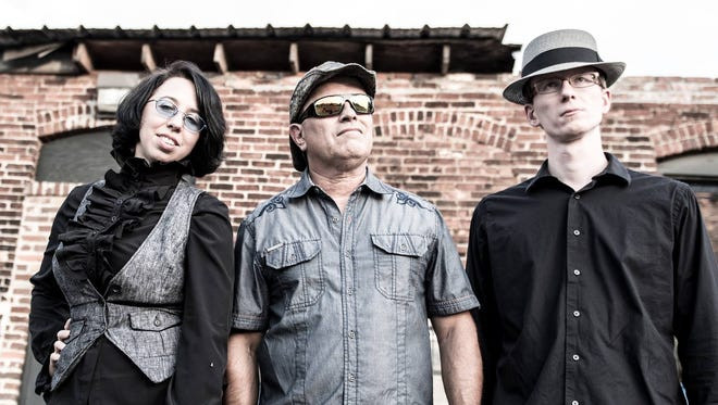 Mean Mary and the Contrarys combine the emotional directness of folk and bluegrass with the energy of rock and blues.