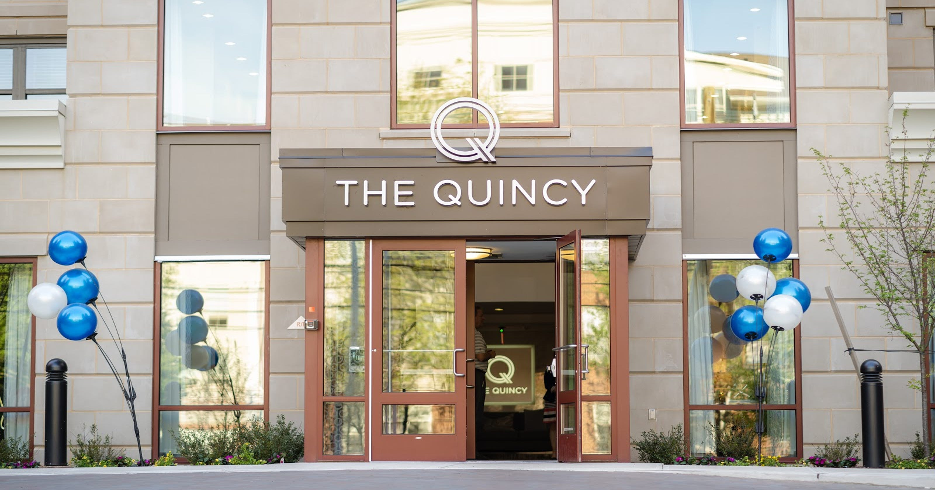 The Quincy continues New Brunswick's trend toward luxury living