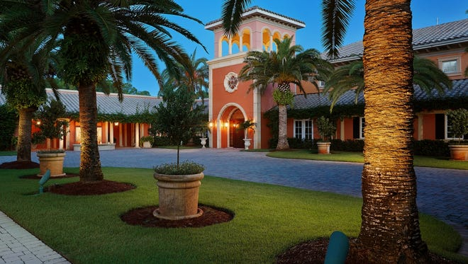 A 24,000-square-foot expansion of Mediterra's 25,000-square-foot clubhouse will expand the covered outdoor terrace and outdoor lounge areas.