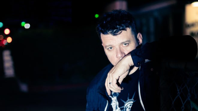 Scott Kirkland will continue the legacy of the electronic pioneers Crystal Method Saturday in Big Bear.