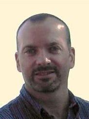 Thomas Burke Monks, 52