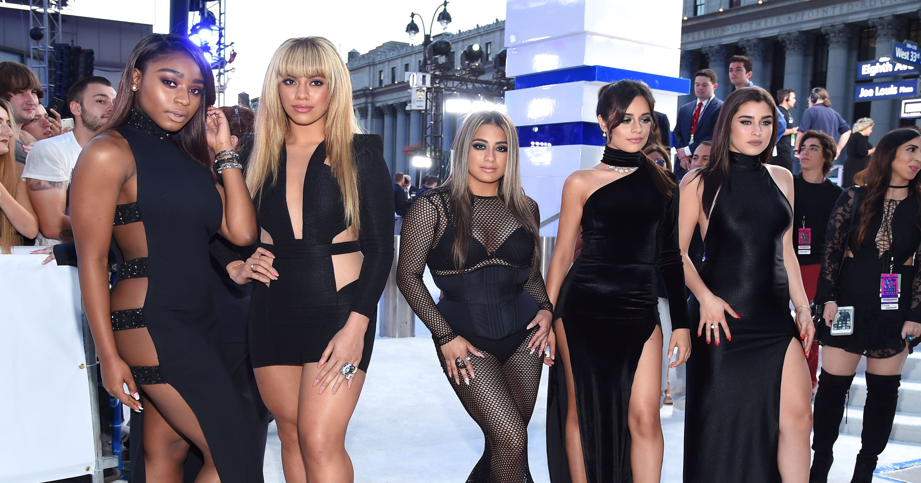 Where are the women of Fifth Harmony now?