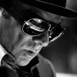 Van Morrison's new 'Duets: Re-Working the Catalogue' features collaborations with Steve Winwood, George Benson and the late Bobby Womack.