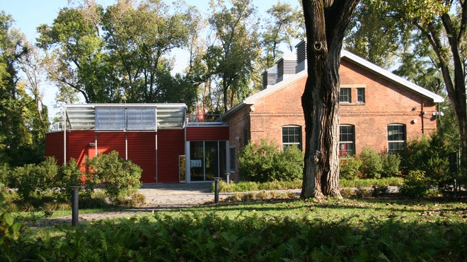 The Beacon Institute for Rivers and Estuaries Center for Environmental Innovation & Education serves as a public visitor center for Denning's Point State Park, and is the headquarters for the Center for Environmental Innovation and Education programs.
