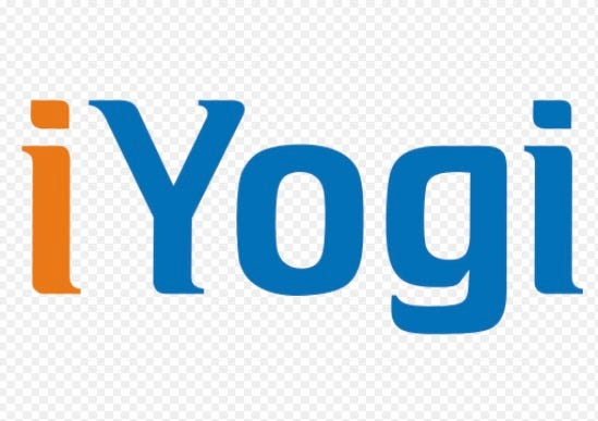 iyogi business plan