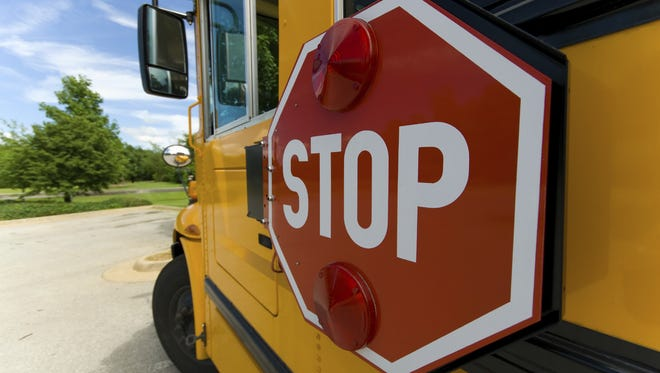 Several board members said the school district needs to be more attentive to student behavioral issues on campuses and particularly on school buses where fights and arguments among student passengers could lead to driver safety concerns.